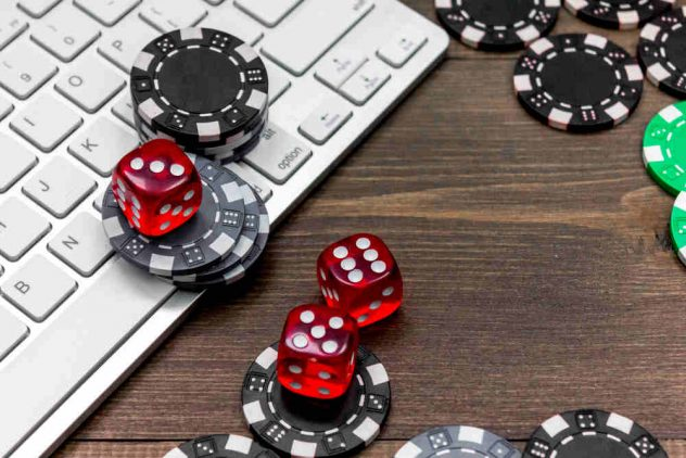 online web based casinos
